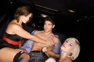 BachelorettePartylimo