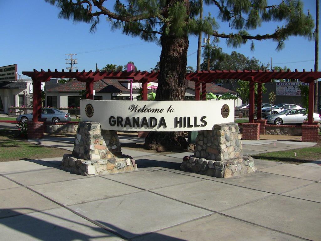 Granada Hills Limousine